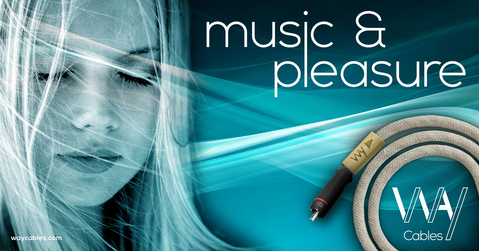Way Cables Music and Pleasure