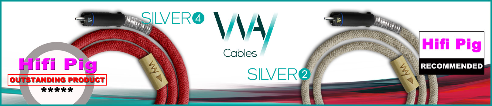 WAY Cables Awards