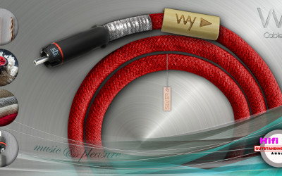 IBEX AUDIO represents WAY Cables for GERMANY, AT & CH