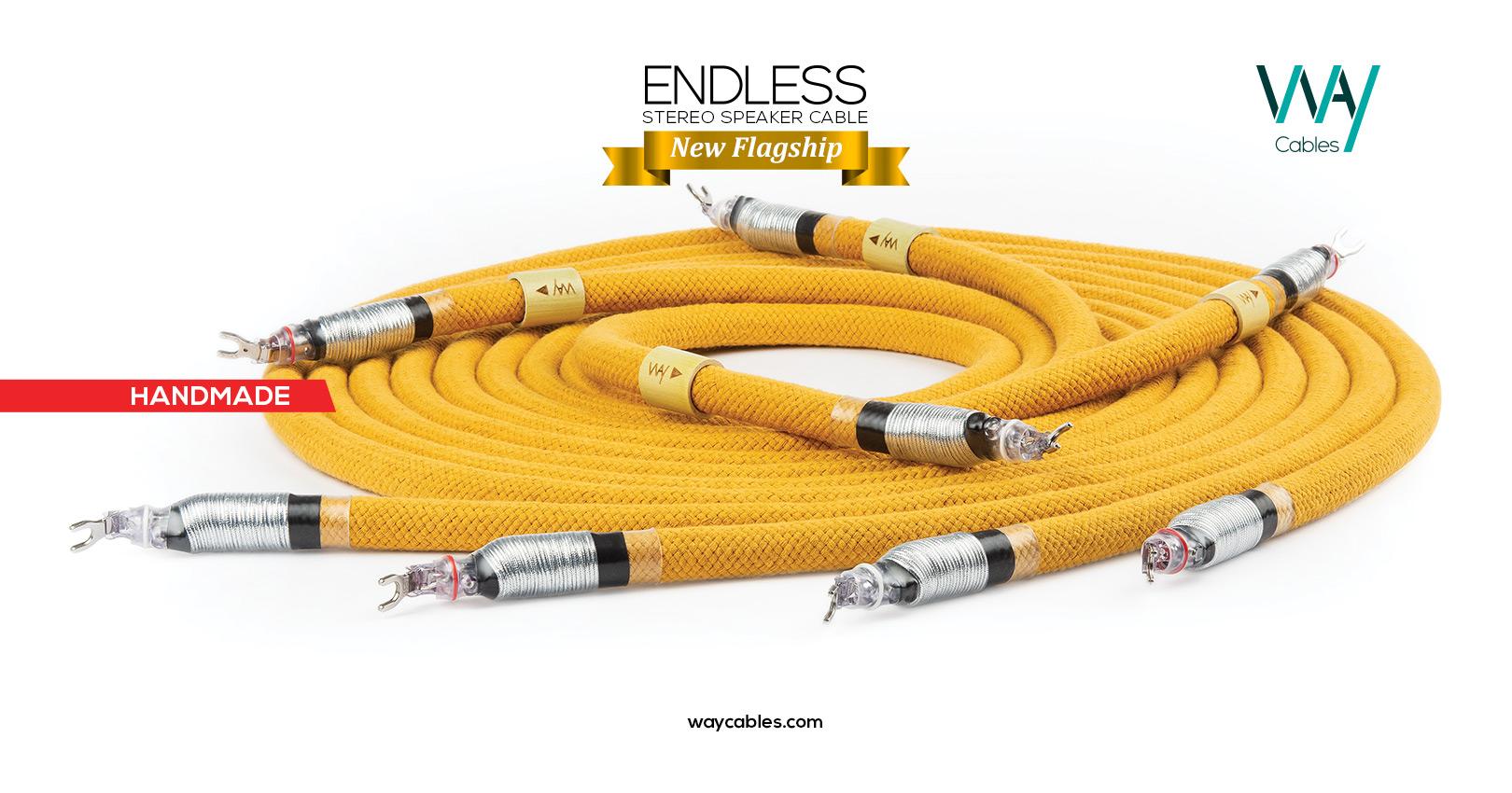 way cables high end speaker cables speaker jumpers. Black Bedroom Furniture Sets. Home Design Ideas